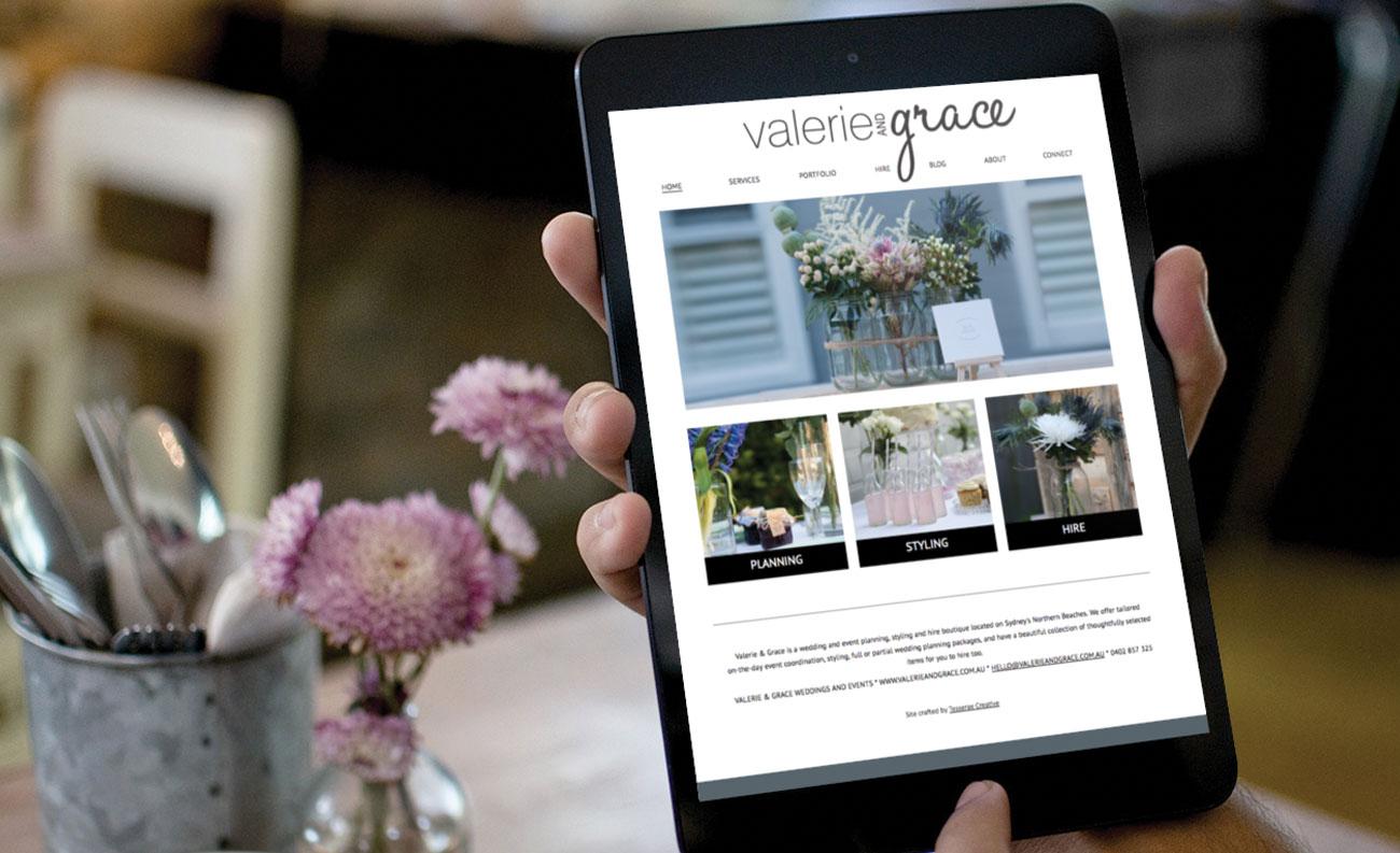 VG-web